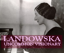 Landowska: Uncommon Visionary